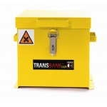 Transbank 430x415x365mm for Chemicals TRB1C