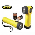 Wolf Safety ATEX TS-26 Torch
